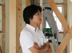 建築士自ら設計からメンテナンスまで一貫責任対応